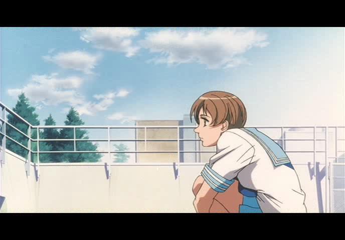 Видение эскафлона - Tenku no Esukafurone