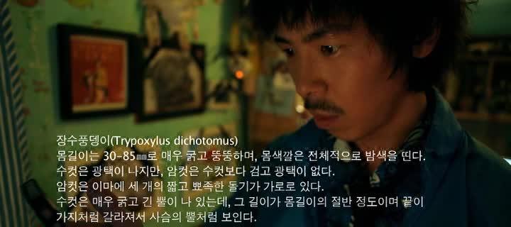 ���-�� �� ������� - Yeong-geon tam-jeong-sa-mu-so