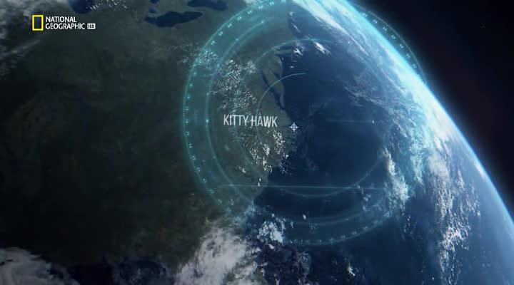 Человечество из космоса - Mankind from Space