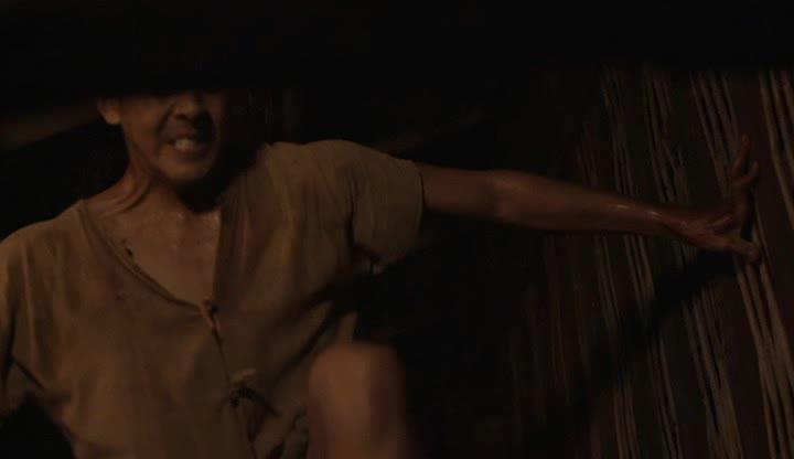 Черная смерть - Phi ha Ayothaya