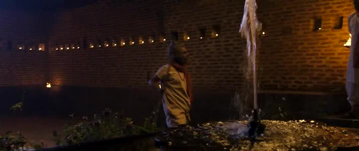Манджхи: Человек горы - Manjhi- The Mountain Man