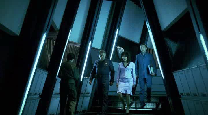Звездный крейсер Галактика - Battlestar Galactica