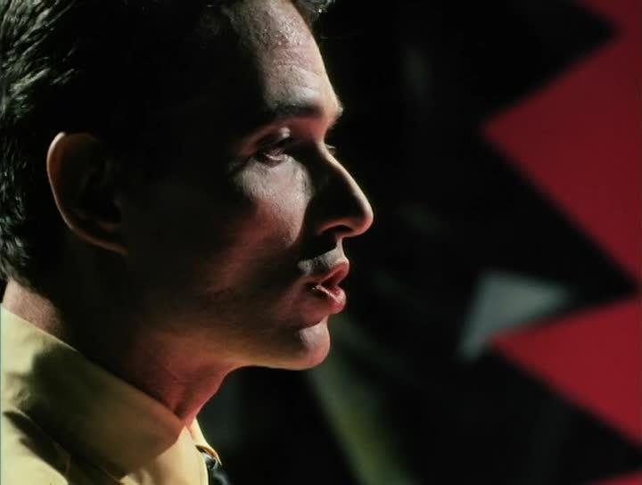 Доктор Калигари - Dr. Caligari