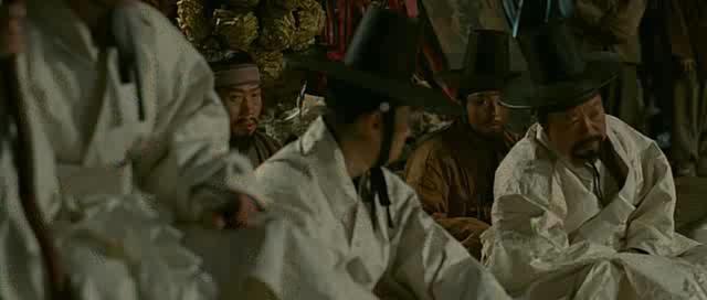 Кровавый дождь - Hyeol-ui nu
