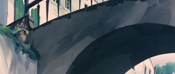 Кругосветное путешествие Кота в сапогах - Nagagutsu o haita neko: Hachij? jitsukan sekai issh