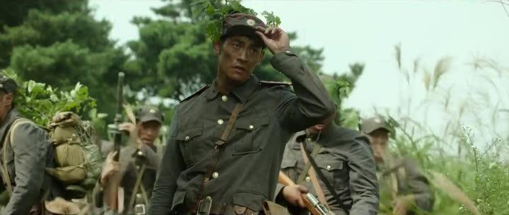 Западный фронт - Seoboojeonsu