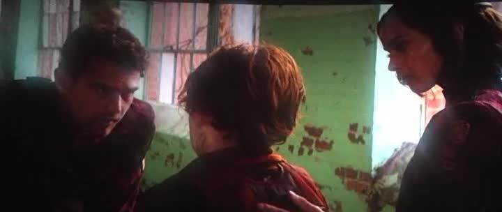 Дивергент, глава 3: За стеной - The Divergent Series- Allegiant