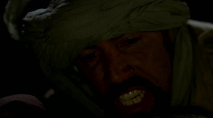 Афганские рыцари - Afghan Knights