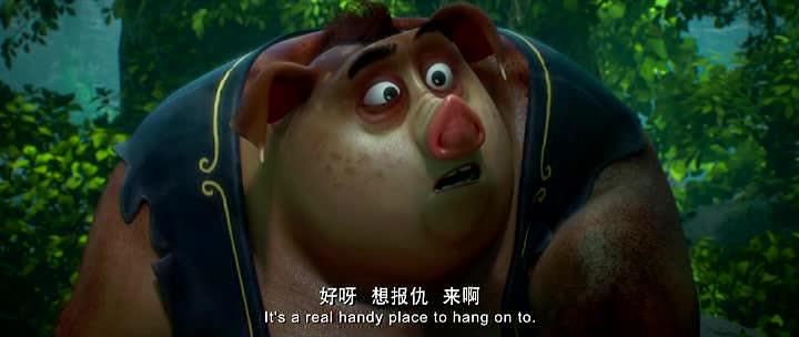 Король обезьян - Xi You Ji Zhi Da Sheng gui lai