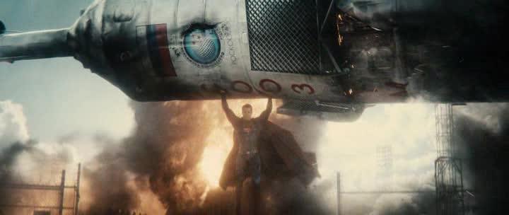 Бэтмен против Супермена: На заре справедливости - Batman v Superman- Dawn of Justice