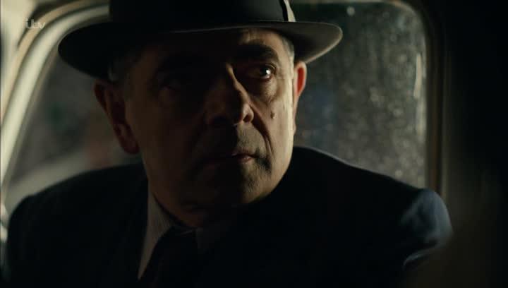 Мегрэ расставляет сети - Maigret sets a trap
