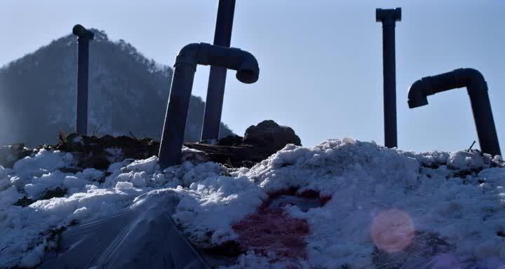 Зима холодной стали - Sonyeo