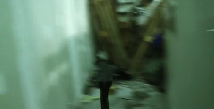 Кровавый скелет - Skeleton Krew
