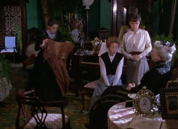 Энн из Зелёных Крыш 2 - Anne of Green Gables: The Sequel
