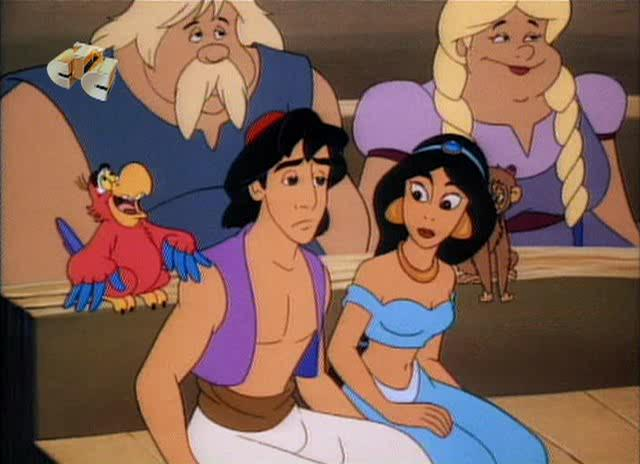 Аладдин. Сезон 1 - Aladdin. Season I