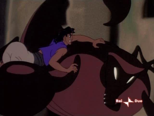 Аладдин. Сезон 3 - Aladdin. Season III
