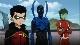Лига Справедливости против Юных Титанов - Justice League vs. Teen Titans