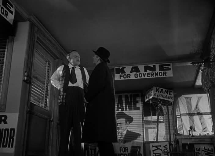 Гражданин Кейн - Citizen Kane