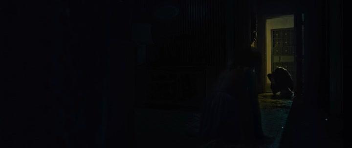 Хранитель тьмы - Keeper of Darkness
