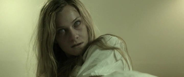 Экзорцизм Анны Экланд - The Exorcism of Anna Ecklund