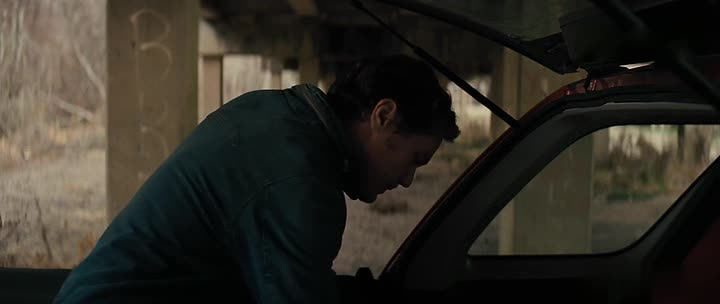 ����������� ���������� ������ - Midnight Special