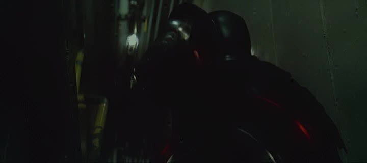 Первый мститель: Противостояние - Captain America- Civil War