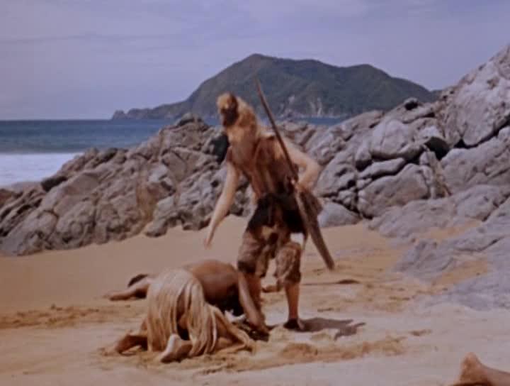 Приключения Робинзона Крузо - Robinson Crusoe