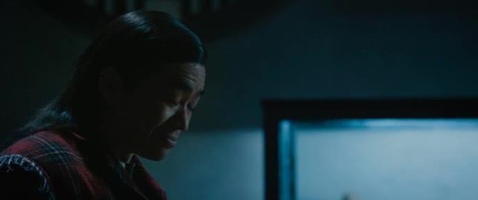 И сошёл монах с гор - Dao shi xia shan