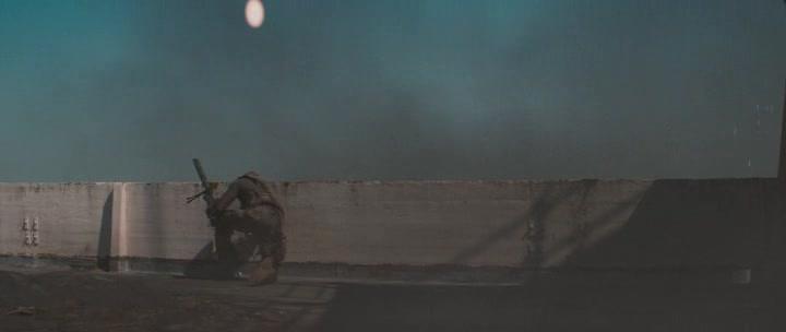 Команда уничтожить - Kill Command