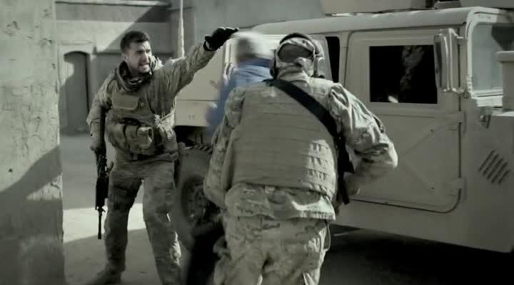 Снайпер: Специальный отряд - Sniper- Special Ops