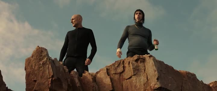 ������ �� ������� - The Brothers Grimsby