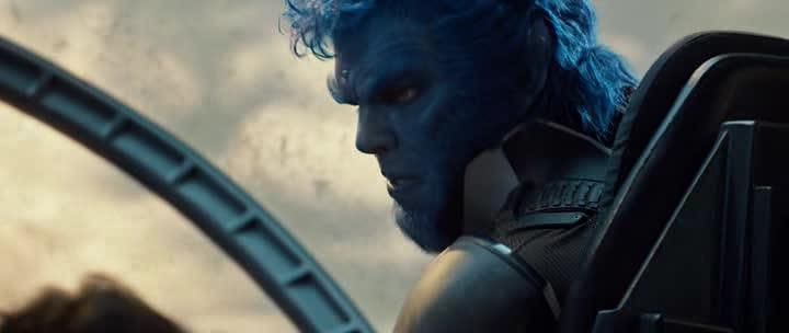 Люди Икс: Апокалипсис - X-Men- Apocalypse