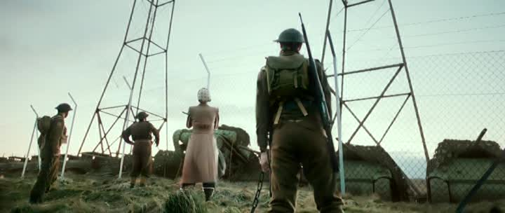 Папашина армия - Dad's Army