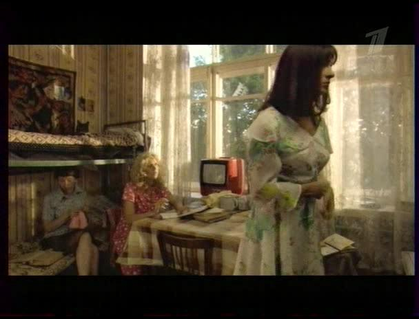 Лилии для Лилии - Lilii dlya Lilii
