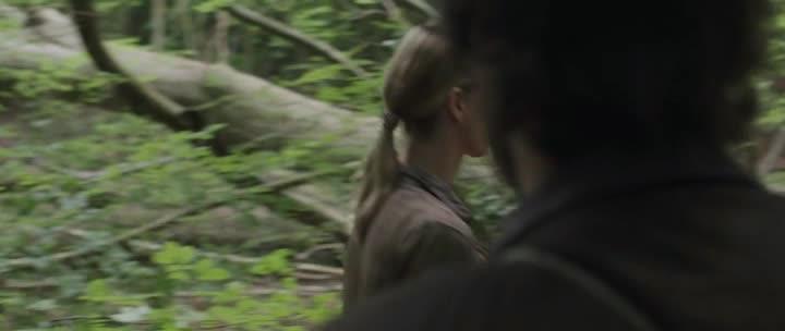 Пара в Холе - Couple in a Hole