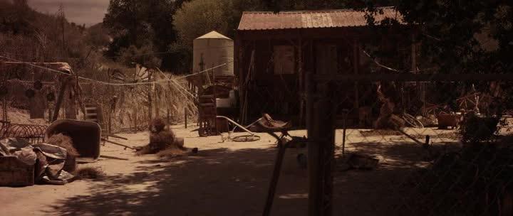 Парк резни - Carnage Park