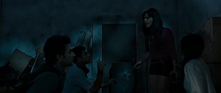 История ужасов - Horror Story