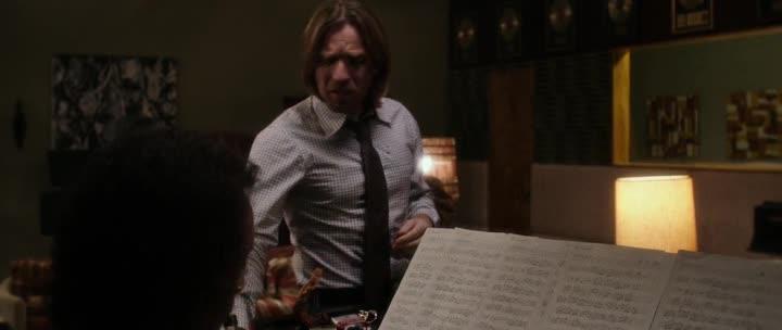Убить трубача - Miles Ahead