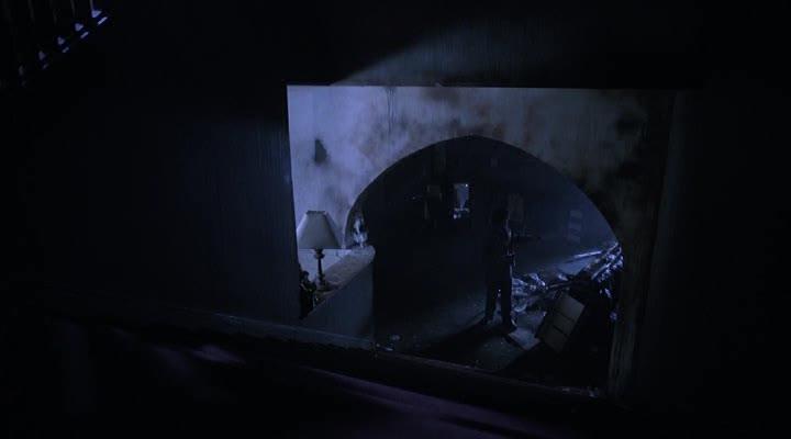 По следам призраков - Ghosthunters