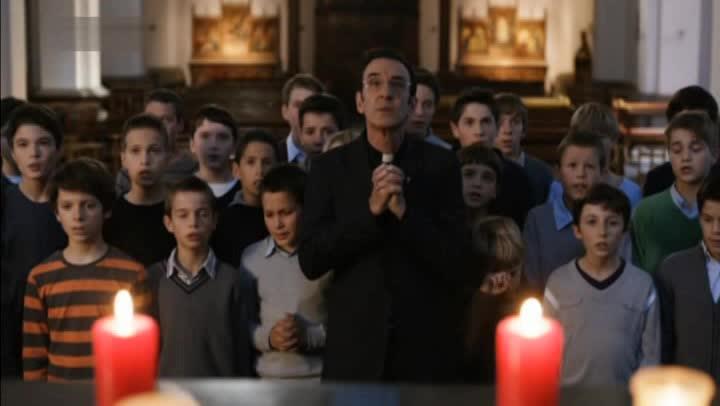 Молчание церкви - Le silence des Г©glises