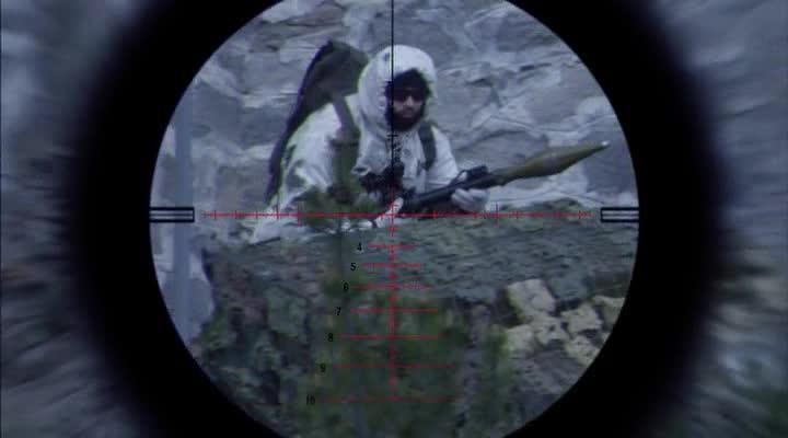 Снайпер: Призрачный стрелок - Sniper- Ghost Shooter