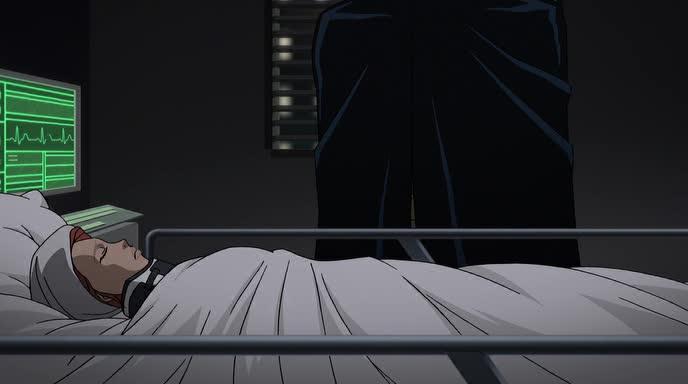 Бэтмен: Убийственная шутка - Batman- The Killing Joke