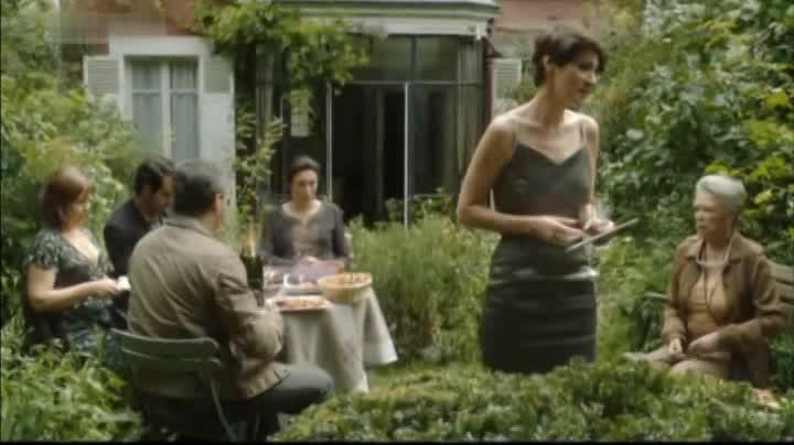 Клара собирается умереть - Clara s'en va mourir