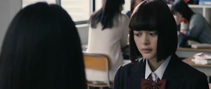 Проклятые. Противостояние - Sadako v Kayako