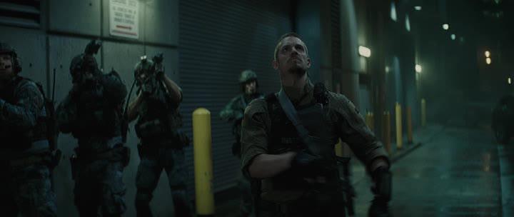 Отряд самоубийц - Suicide Squad
