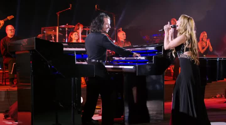 Yanni - The Dream Concert: Live from the Great Pyramids of Egypt