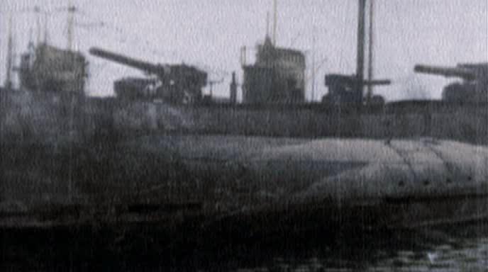 Первая мировая в цвете: Морские Убийцы - World War I in color: Killers of the Sea