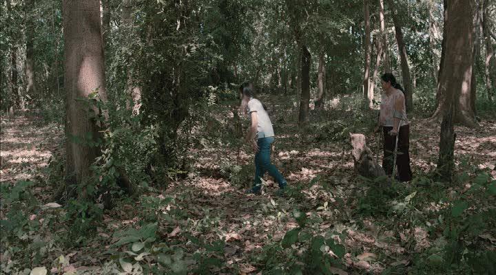 Кладбище блеска - Rak ti Khon Kaen
