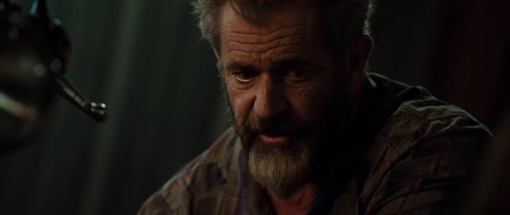 ������� ���� - Blood Father