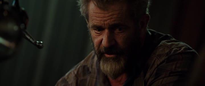 Кровный отец - Blood Father
